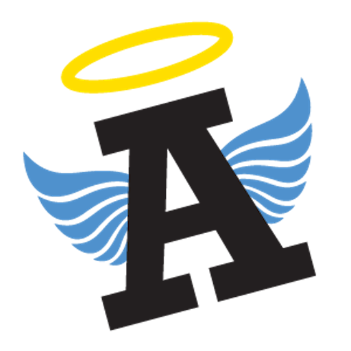 AngelBooks site icon